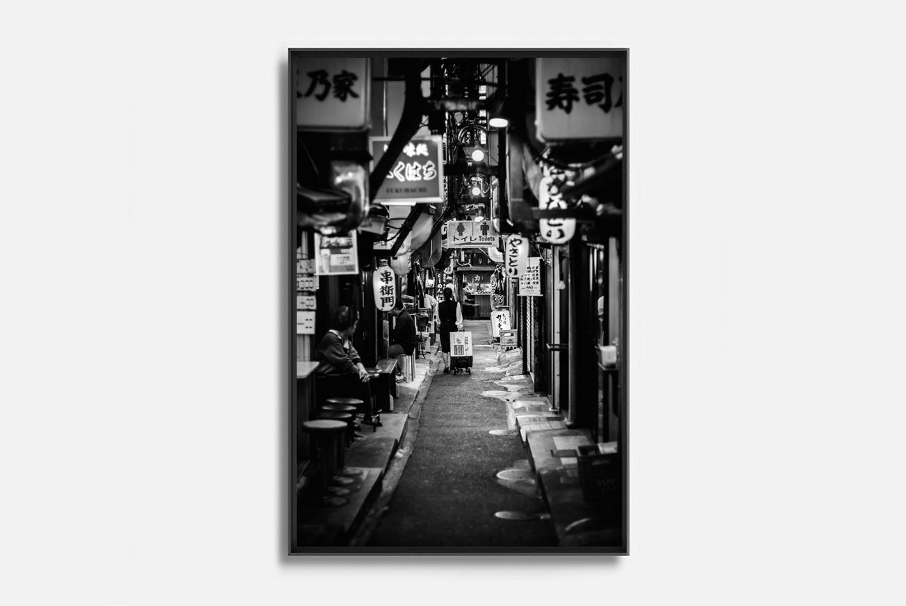 Shinjuku#1