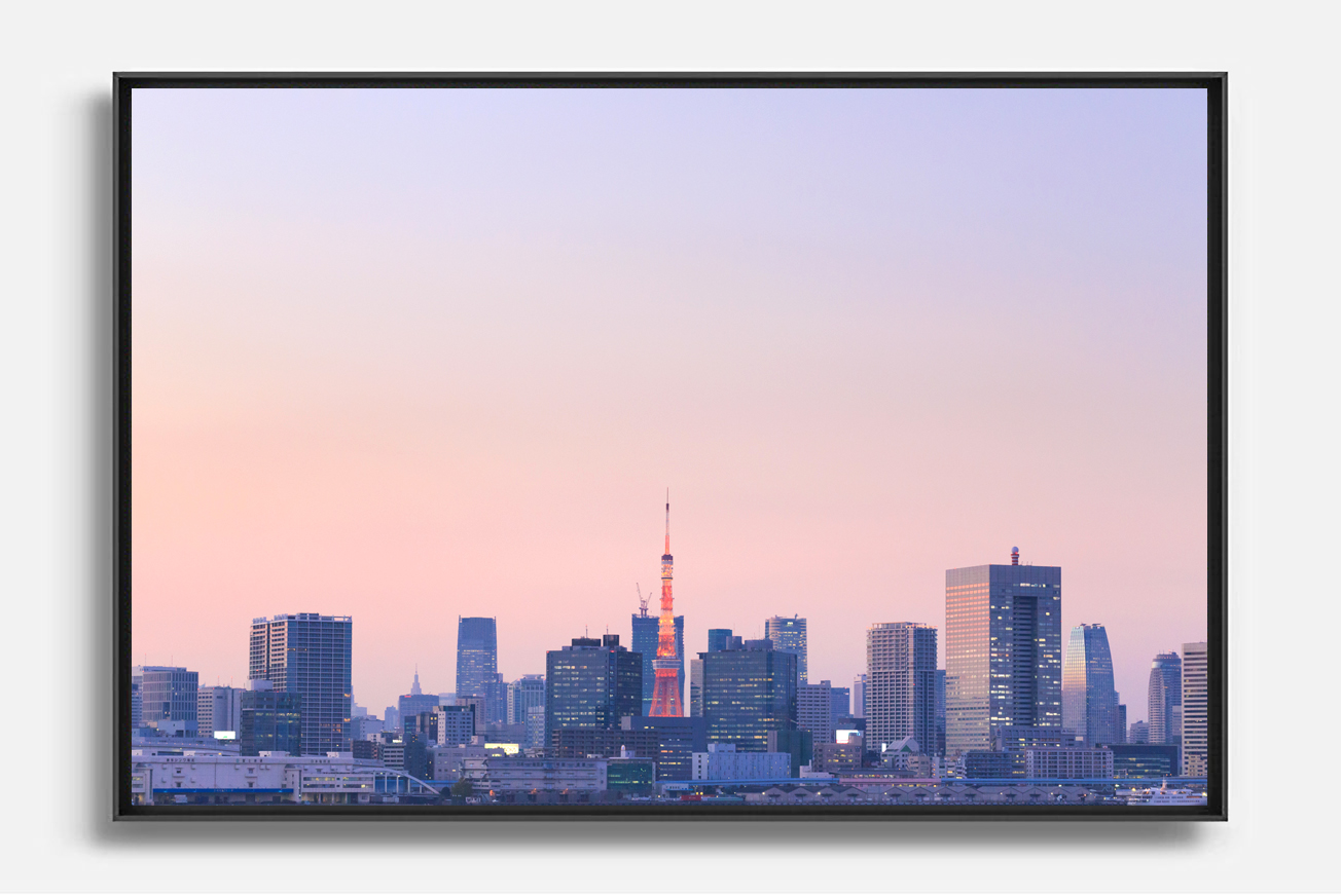 Tokyo Tower#1